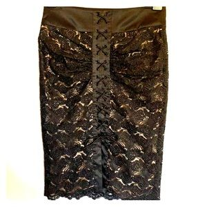 Sexy Pencil Skirt > size 4
